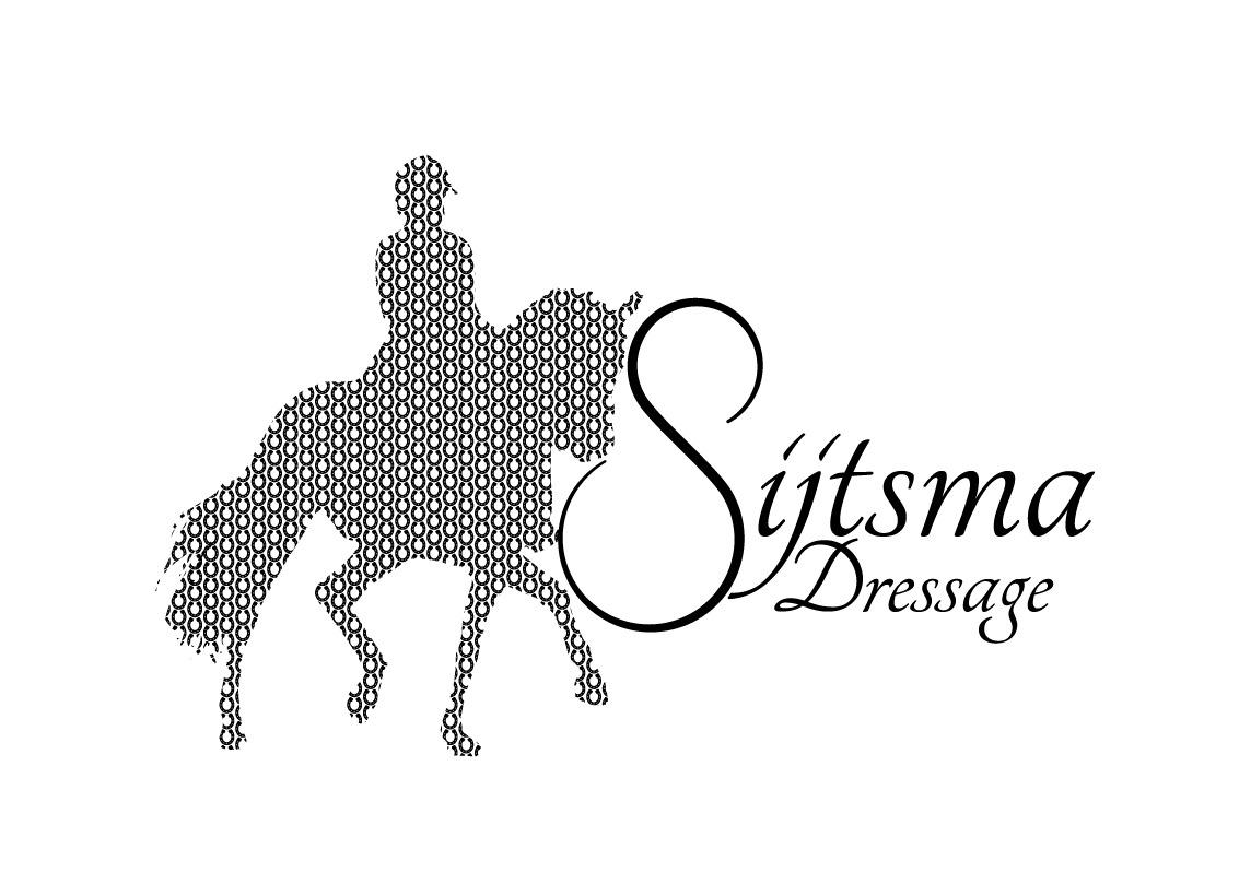 Sijtsma Dressage logo